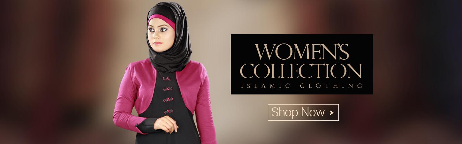 Islamische-kleidungen.de – Ihr Muslim Shop Online - Große Auswahl ...